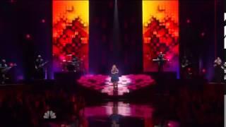 Kelly Clarkson - Heartbeat Song (March 29, 2015)