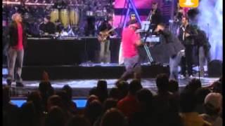 Don Omar, Dile, Festival de Viña 2010