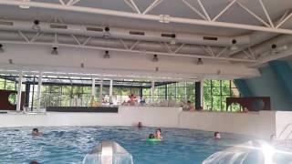 Hotel Kardial - Swimming pool - Teslic - Bazen(, 2017-05-27T16:10:07.000Z)