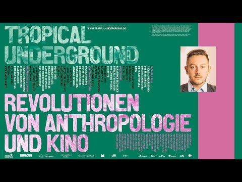 LECTURE & FILM: Tropical Underground // THE RED LIGHT BANDIT (1968)