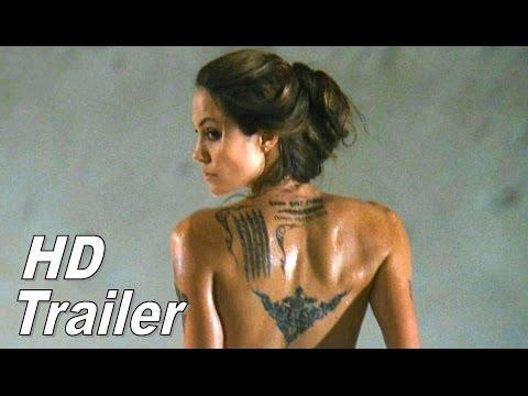 WANTED - HD Trailer [German|Deutsch]  Angelina Jolie