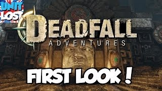 Deadfall Adventures PC Gameplay