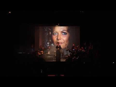 """Chiara Minaldi - Le parole hanno un'anima """"Il Concerto"""""""