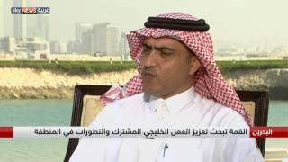 ثامر السبهان لسكاي نيوز عربية: دول الخليج تواجه تحديات خاصة ما يحدث في سوريا والعراق واليمن ولبنان