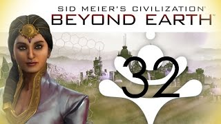 Civilization: Beyond Earth Gameplay #32 (KP, Supremacy)