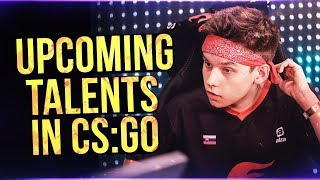 BEST UPCOMING YOUNG TALENTS IN CS:GO!(18 YEARS OLD OR YOUNGER!)