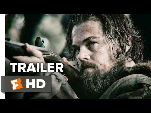 The Revenant    1 2015  Leonardo DiCaprio, Tom Hardy Movie HD