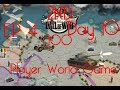 Call of War 1942 2ND 100 Player Fan Game, Day 10 EP4
