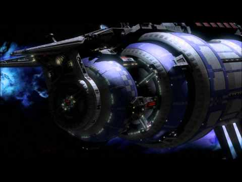 Babylon 5- Tribute