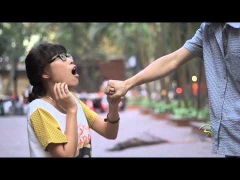 [Festival BC2012] Cặp đôi hoàn cảnh - Nga Xà Beng & Naomicampell