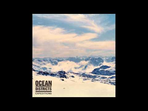 Ocean Districts - Expeditions (Full Album)