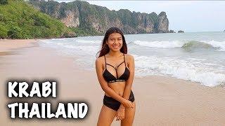 أفضل أشياء للقيام بها في كرابي | آو نانغ كرابي تايلاند