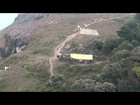 Velliangeri Hill Trekking 1