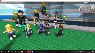 We play roblox her cool game and movie about SATYKSFAKCIJ