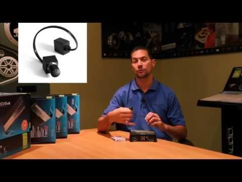 JL Audio XD300/1 Product Spotlight