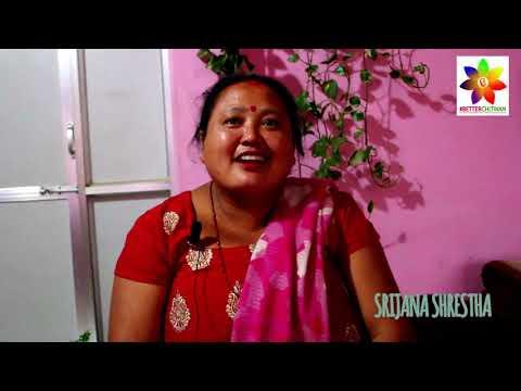 WOW Women Award 2021: Srijana Shrestha