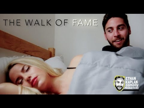Ethan Kaplan - The Walk of Fame (Official Music Video HD)