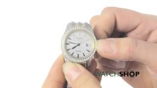Citizen Ladies' Eco-Drive Watch (EW1908-59A)