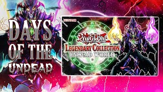 YuGiOh Legendary Collection 3: Yugi´s World Box Opening | UNDEAD CHAOS SORCERER