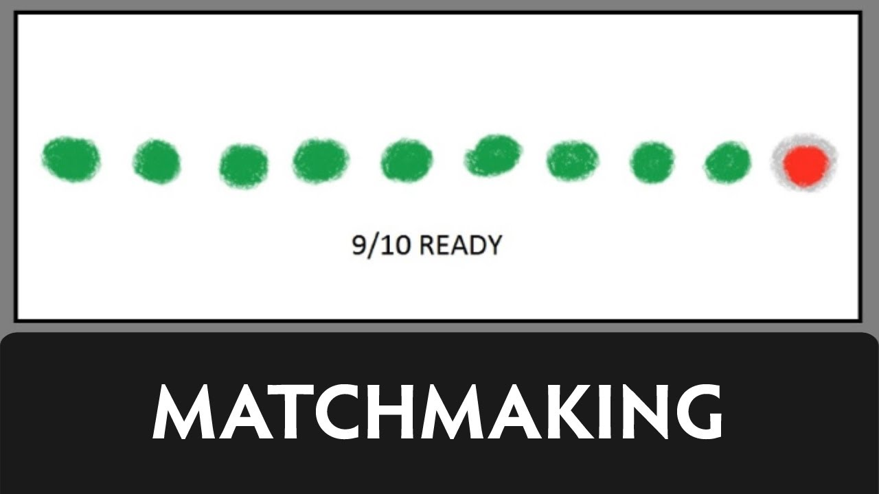 How To Check Matchmaking In Dota 2