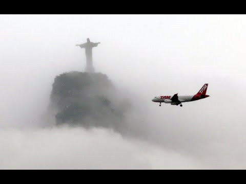The Secret to Cheap or Free Airline Tickets to Go to BRAZIL
