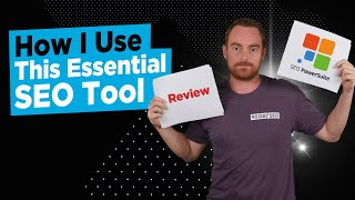 The Best SEO Tools - SEO Powersuite Review & How I Use It