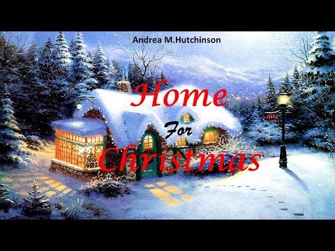 Learn English Through Story - Home for Christmas by Andrea M. Hutchinson