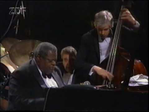 Oscar Peterson Trio -
