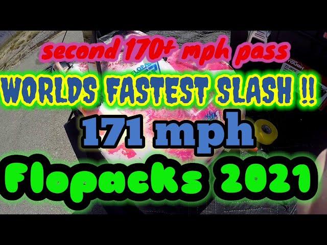 Worlds fastest  traxxas slash 4x4 ....8s series ...no gyro ..
