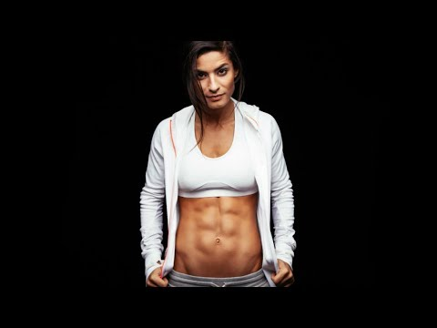 Girl Six Packs Abs from YouTube · Duration:  34 seconds