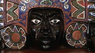 Obsidiana, piedra herencia y oficio prehispánico en Teotihuacán