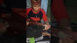 """Cilokak Sasak Lombok""""Lauq Mujur""""versi Gambus tunggal by Edi Kuta lombok."""
