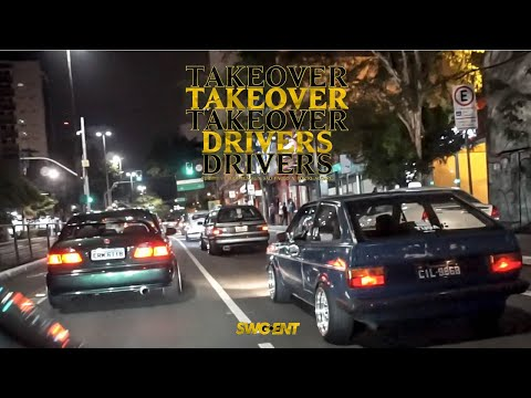 TAKEOVER DRIVERS SP By SWAG ENTERTAINMENT | STANCEBLOW