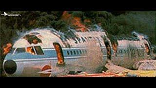 FS2004 - Instinct vs Procedure (Spantax Flight 995)