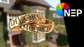 Divorce Hotel | Leader 2014