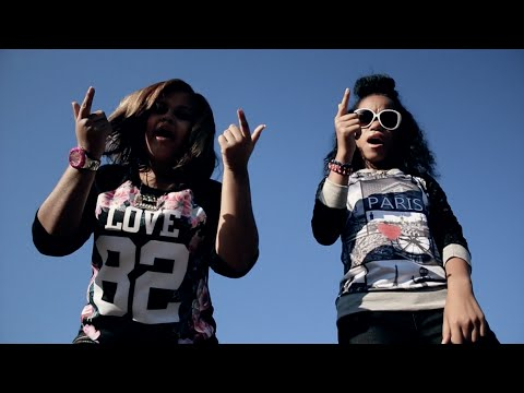 Nia Kay ft. Ayanna & Aveena - I Am [OFFICIAL VIDEO] Dir. By @RioProdBXC