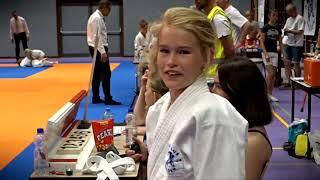 2019 Judoclub Helden - Clubkampioenschappen