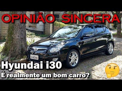Hyundai i30 - Bom ou pura enganação? Como ele fez tanto sucesso?