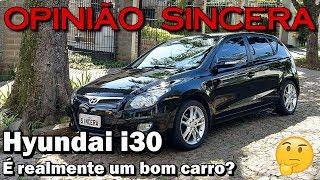 Hyundai i30 Bom ou pura engana o Como ele fez tanto sucesso смотреть