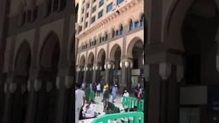 Umrah 6april 2017 makka