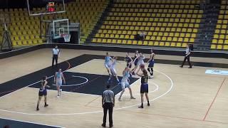 BK Slovan Bratislava - GOOD ANGELS Košice