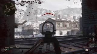 Call of Duty WWII juego gameplay 9