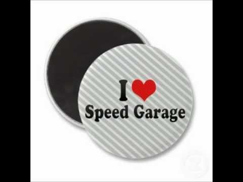 Speed Garage DJ Mix 1997 - 1998