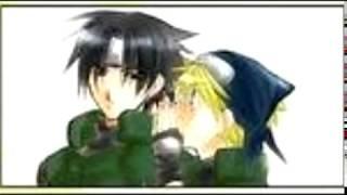 Sasunaru Comic thumbnail