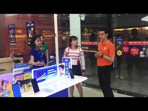 Tư Vấn Trợ Giá điện Thoại Samsung Tại FPT Shop   Tư Vấn Bán Hàng - Cách Tư Vấn Chốt Sale