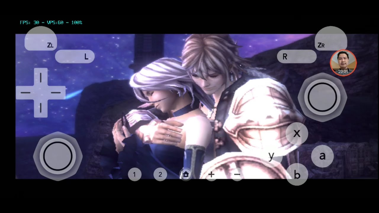 Last Chapter - The Last Story Wii - Dolphin Emulator Android