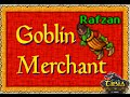 Goblin Merchant Quest