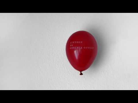 Chelsea Cutler - Sixteen (Cover Art) [Ultra Music]