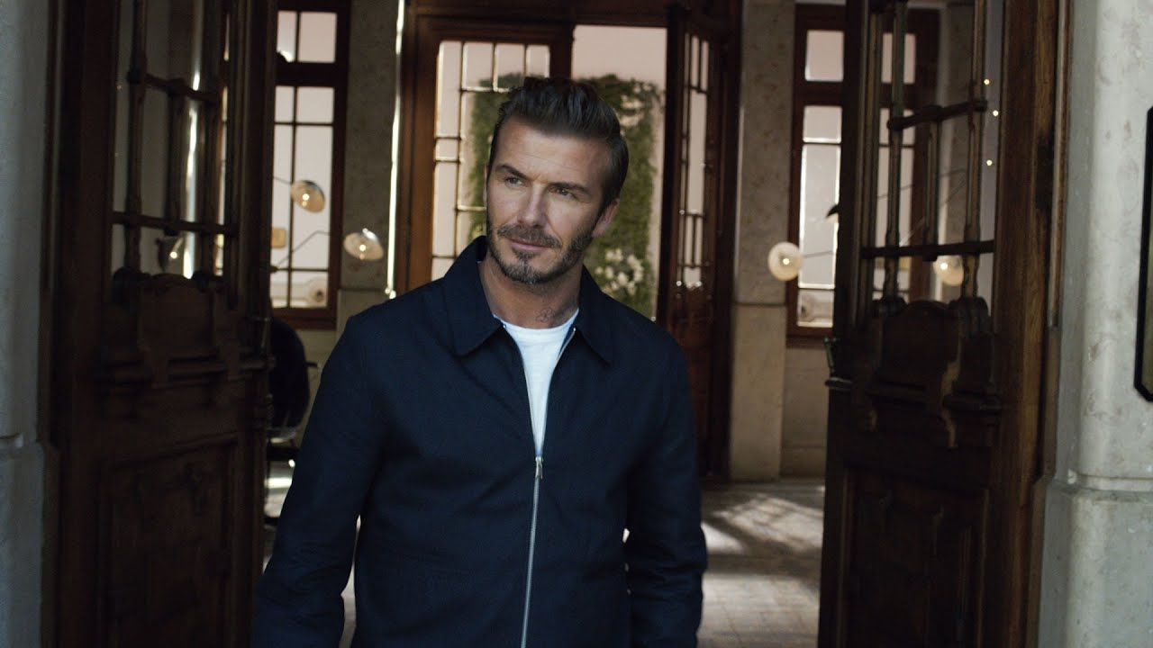 h m modern essentials selected by david beckham spring 2016 youtube. Black Bedroom Furniture Sets. Home Design Ideas