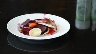 Recipes For Roasted Fennel & Mixed Vegetables : Eating Healthy